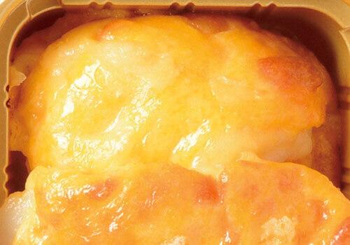 いかのチーズ焼き