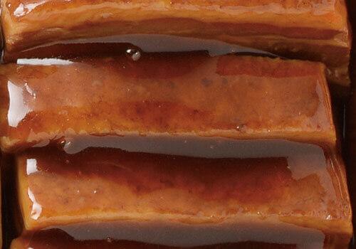 豚肉の柔らか煮